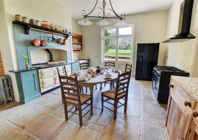 Bessingham-kitchen